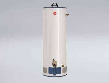 Time to Change your Water Heater?